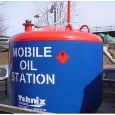 Tehnix Мобильный топливный модуль