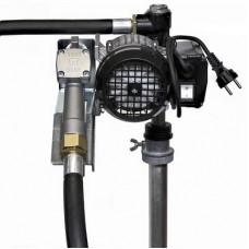 Adam Pumps Drum Tech комплект заправочный дизельного топлива солярки
