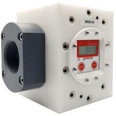 Gespasa MGE-400Blue счетчик расхода учета мочевины AdBlue