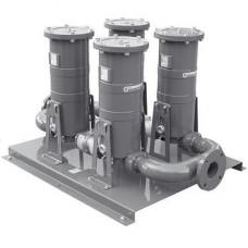 Gespasa FG 700х2 сепаратор очистки дизельного топлива бензина керосина