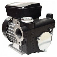 Adam Pumps PA1-70 насос перекачки дизельного топлива солярки