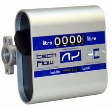 Adam Pumps TechFlow 4C счетчик расхода учета дизельного топлива солярки