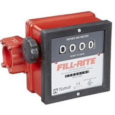 Fill-Rite 901 CL счетчик расхода учета бензина керосина
