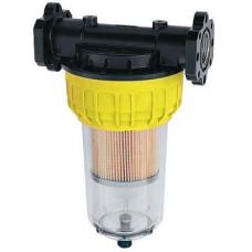 Piusi Clear Captor Filter Kit сепаратор очистки дизельного топлива