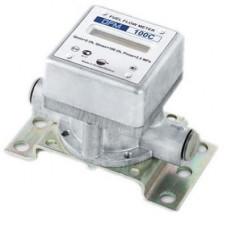 DFM 100B расходомер топлива