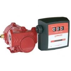 Gespasa Iron SA 50 EX насос перекачки бензина керосина