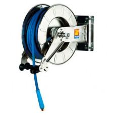 Meclube катушка поворотная автоматическая из нержавейки для воды