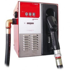 Gespasa Compact 100M-230 топливораздаточная колонка