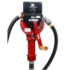 Fill-Rite 112CL насос ручной перекачки бензина керосина