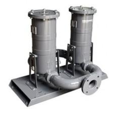 Gespasa FG 700 сепаратор очистки дизельного топлива бензина керосина