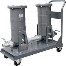 Gespasa Mobil filtering kit FG 300х2 сепаратор очистки дизельного топлива бензина керосина