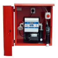 Adam Pumps Armadilo 60 топливораздаточная колонка