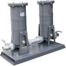 Gespasa Fixed filtering kit FG 300х2 сепаратор очистки дизельного топлива бензина керосина