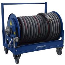 Gespasa Hight Flow катушка барабан топливного шланга