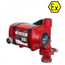 Fill-Rite NX3205E насос перекачки бензина керосина