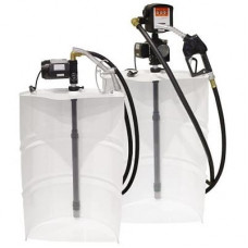 Gespasa Kit Iron 50 V комплект заправочный дизельного топлива солярки