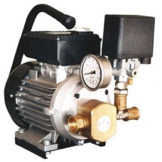 Gespasa EAS 88 (0.37 kW) насос перекачки масла