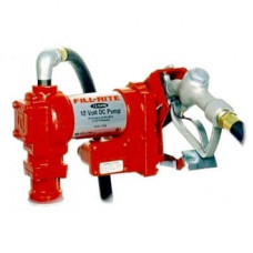 Fill-Rite FR 2405GE насос перекачки бензина керосина