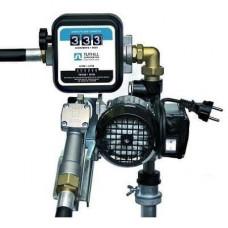 Adam Pumps Drum Tech +T.F3C комплект заправочный дизельного топлива солярки