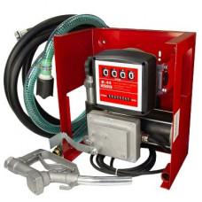 Petroll Cosmic 50 EX комплект заправочный бензина